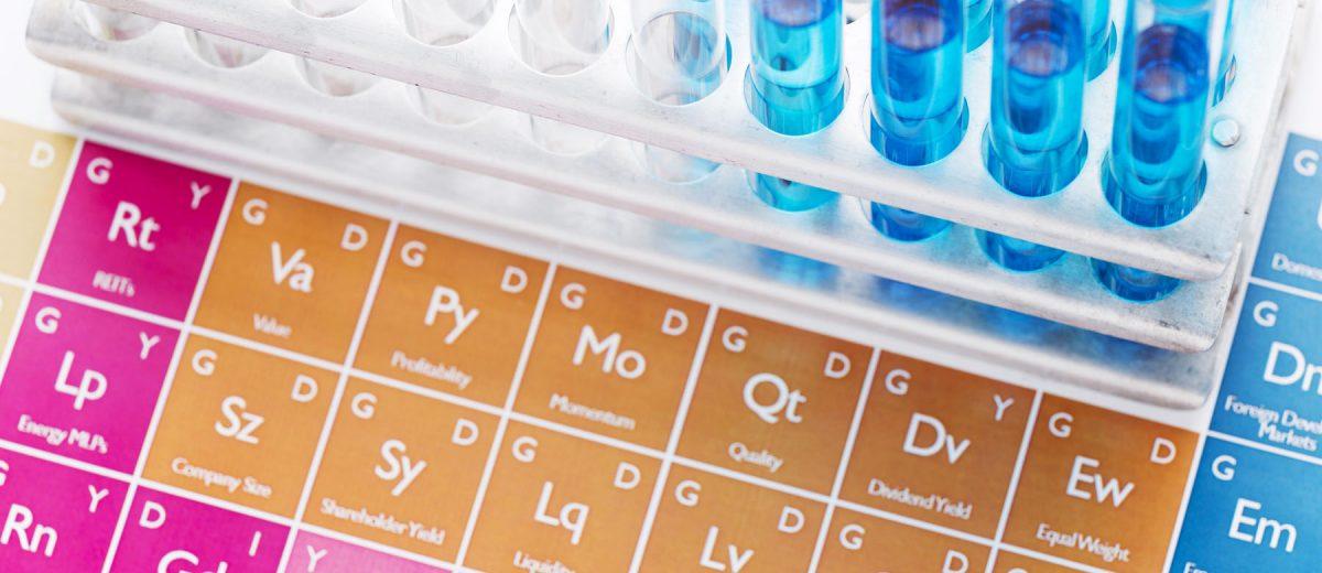 El tudod képzelni a világot kémia nélkül?