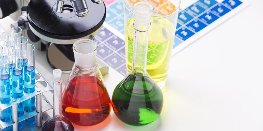 science-elements-with-chemicals-assortment